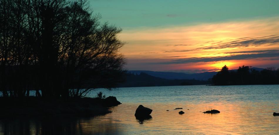 8_August_gartan sunset